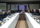 ششمین جلسه کمیته ملی آموزش عالی کمیسیون ملی یونسکو ۶ دیماه ۱۳۹۴ در محل کمیسیون ملی یونسکو برگزار شد