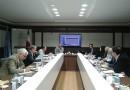 هشتمین جلسه کمیته ملی آموزش عالی کمیسیون ملی یونسکو ۲۹ فروردینماه ۱۳۹۴ در محل کمیسیون ملی یونسکو برگزار شد