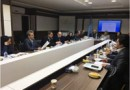 گزارش جلسه کمیته ملی مدیریت دگرگونی های اجتماعی -۱۴ دی ۱۳۹۴