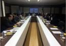 گزارش جلسه کمیته ملی ورزش و تربیت بدنی- ۱۵ دی ۱۳۹۴