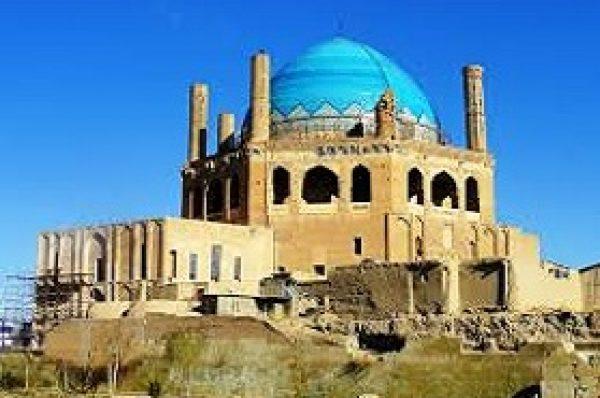 سلطانیه، زنجان (۲۰۰۵)