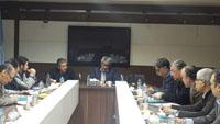 اولین جلسه کمیته ملی ارتباطات و اطلاعات کمیسیون ملی یونسکو برگزار شد
