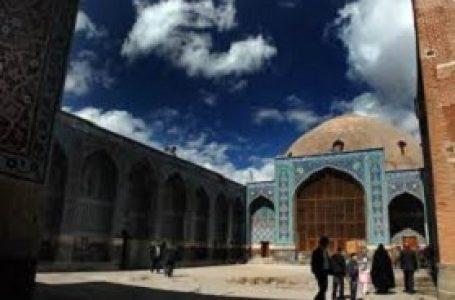 بقعه شیخ صفیالدین اردبیلی (۲۰۱۱)