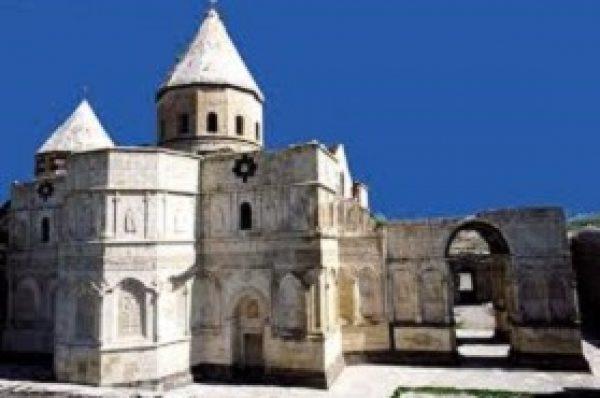 مجموعه قره کلیسای آذربایجان (۲۰۰۸)