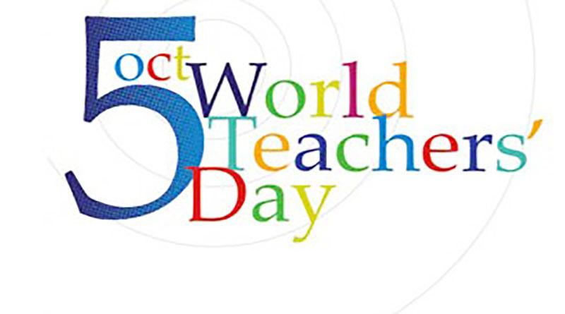 5 اکتبر روز جهانی معلم عکس