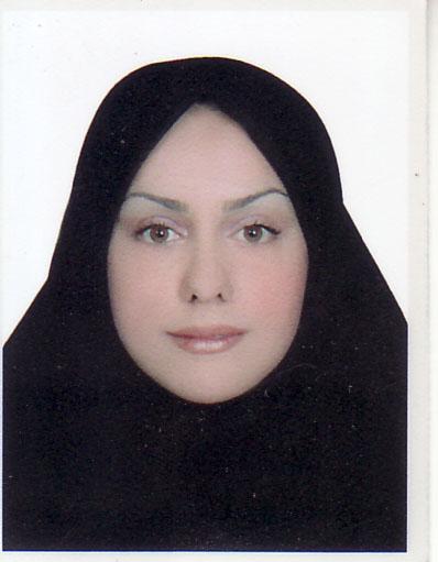 مدیر گروه : دکتر شیدا مهنام