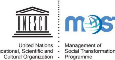 برگزاری اجلاس مجمع وزیران آسیا و اقیانوسیه درخصوص برنامه بینالمللی مدیریت دگرگونیهای اجتماعی (MOST)