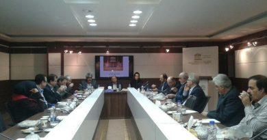 دهمین جلسه کمیته ملی آموزش کمیسیون ملی یونسکو در تاریخ ۲۸ فروردین ۱۳۹۶ برگزار شد