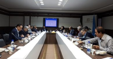 یازدهمین جلسه کمیته ملی آموزش کمیسیون ملی یونسکو در تاریخ ۲۶  تیر ۱۳۹۶ برگزار شد