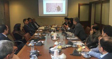 ششمین جلسه از دوره پنجم کمیته ملی اخلاق زیستی و اخلاق در علم و فناوری کمیسیون ملی یونسکوـ ایران، برگزار شد