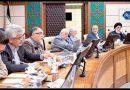 حضور دبیرکل کمیسیون ملی یونسکو-ایران در نشست تخصصی بررسی ابعاد مختلف تأثیرات سدسازیهای اخیر ترکیه