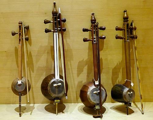 هنر ساختن و نواختن کمانچه (۱۳۹۶)