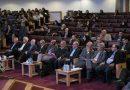 نخستین کنگره بینالمللی اخلاق در علوم و فناوری پس از برگزاری آیین اختتامیه به کار خود پایان داد