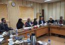 اعلام حمایت دبیرکل کمسیون ملی يونسکو- ايران از ايجاد کرسي يونسكو در دانشگاه الزهرا (س)