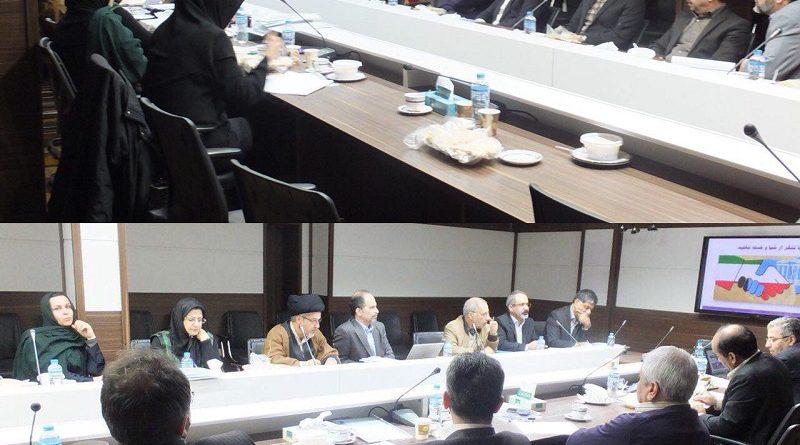 اولین جلسه کمیته ملی اطلاعات و ارتباطات برای همه، تشکیل شد