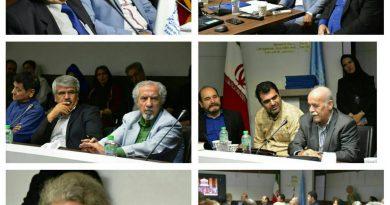 منظومه فرهنگی- هنری هفت هفته با حافظ با معرفی مدیر جدید انجمن دوستداران حافظ پایتخت، آغاز به کار کرد