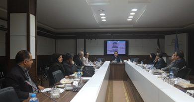 اولین جلسه دوره جدید کمیته ملی آموزش کمیسیون ملی یونسکو- ایران برگزار شد