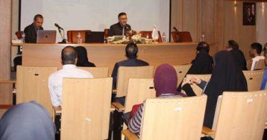 سمینار سواد رسانهای و اطلاعاتی برگزار شد