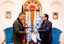 کمیسیون ملی یونسکو ایران با صندوق احیاء بناهای تاریخی، تفاهمنامه همکاری امضا کردند