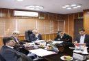 اولین جلسه دوره جدید کمیته ملی آبشناسی یونسکو ایران، برگزار شد