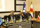 نشست تخصصی به مناسبت روز جهانی رادیو با عنوان«رویداد هنری رادیو» برگزار شد