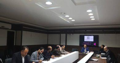 """اولین جلسه شورای سیاستگذاری """"جشنواره نور"""" برگزار شد"""
