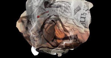 انتشار کتاب روزنامه نگاری، اخبار جعلی و اطلاعات غلط