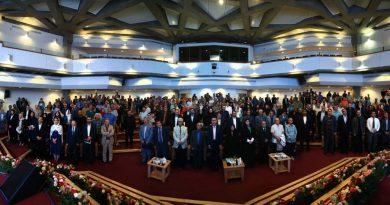 برگزاري نكوداشت استاد يدالله كابلي؛ ايوبي: خوشنويسان پرچمدار فرهنگ اصيل هستند
