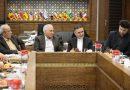 دبیرکل کمیسیون ملی یونسکو_ ایران در دیدار با شهردار اصفهان: دیپلماسی فرهنگی جایگاه خود را بین شهرها پیدا کرده است