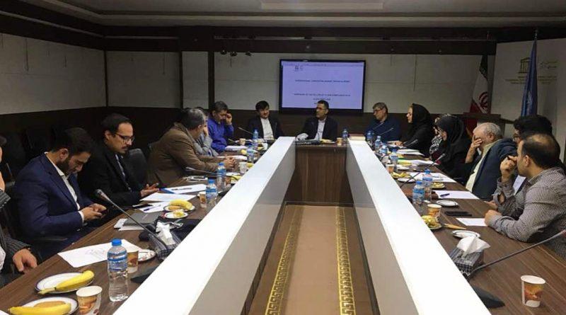 اولین جلسه از دور جدید کمیته ملی ورزش و تربیت بدنی، برگزار شد