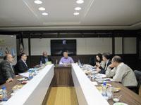 سومین جلسه کمیته ملی آموزش عالی کمیسیون ملی یونسکو برگزار شد