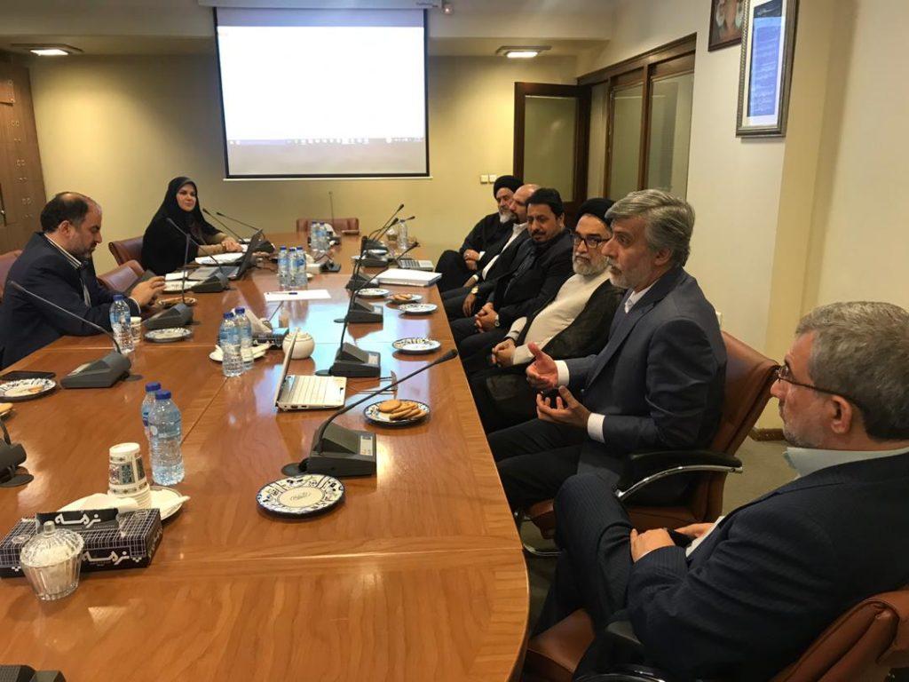 چهل و پنجمین جلسه از کمیته ملی اخلاق زیستی و اخلاق در علم و فناوری کمیسیون ملی یونسکو ـ ایران، تشکیل جلسه داد