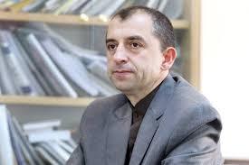 اعطای معتبرترین نشان علمی اروپا به عضو کمیته ملی علوم زمین و ژئوپارک کمیسیون ملی یونسکو-ایران
