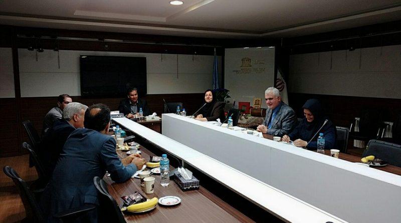 آخرین جلسه سیزدهمین دور کمیته ملی انسان و کره مسکون، برگزار شد