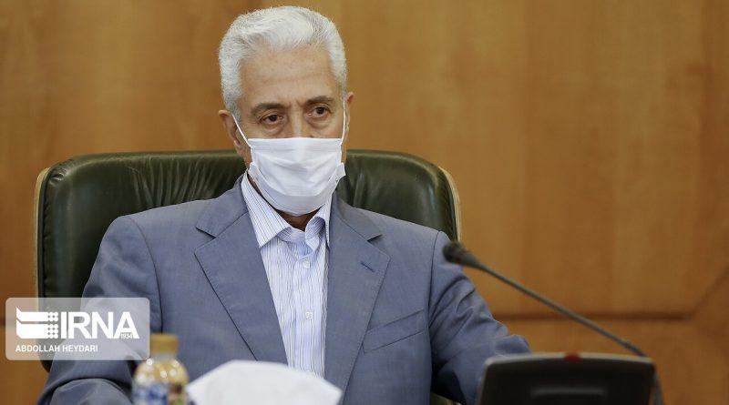 وزیر علوم: خوشنویسی بخشی از هویت فرهنگی مردمان راه ابریشم است