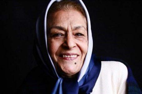 در جشنواره فیلم کوتاه «سلفی ۲۰»؛ تقدیرنامه کمیسیون ملی یونسکو به ژاله علو اهدا شد