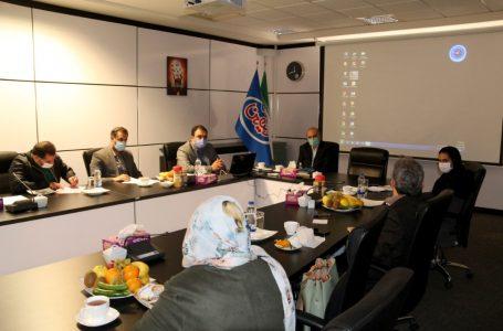 جلسه اهدای کتاب برای تجهیز کتابخانههای مدارس کشور برگزار شد