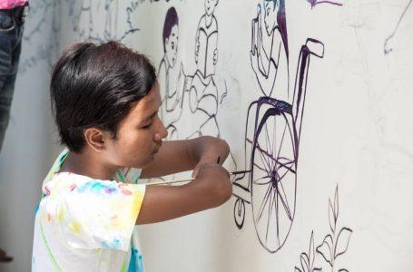 یونسکو روز جهانی معلولین را جشن میگیرد