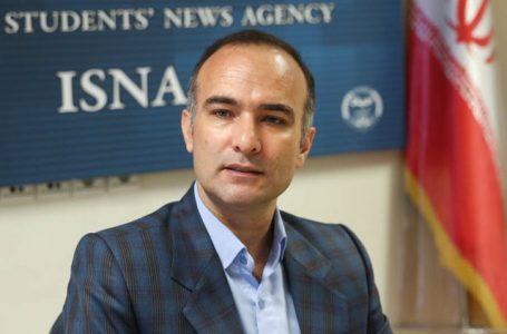 براتی عضو کمیته ملی ورزش و تربیت بدنی کمیسیون ملی یونسکو-ایران شد