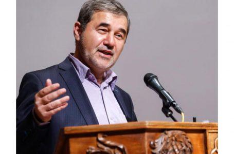 پیام تبریک حجتالله ایوبی در پی انتصاب رئیس فرهنگستان هنر