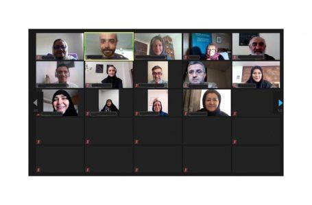 کارگاه آموزشی آنلاین حافظه جهانی یونسکو در تهران برگزار شد