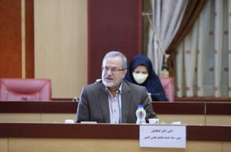 دبیر ستاد نقشه جامع علمی کشور: دانشگاه جندی شاپور می تواندمحور توَسعه دانش بنیان خوزستان باشد