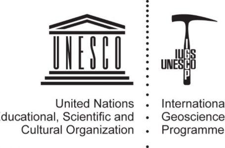 هجده پروژه جدید علوم زمین به تصویب یونسکو رسید