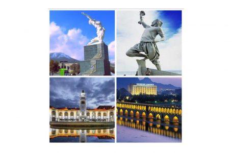 ایوبی: معرفی شهرهای خلاق فرصتی برای بازشناسی نسبی ایران است