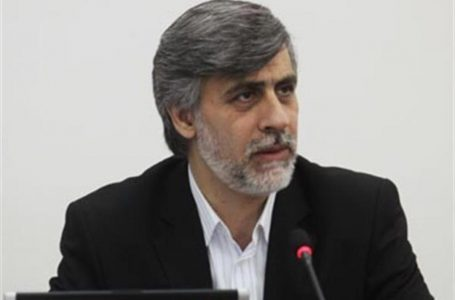 پیام تسلیت دبیرکل کمیسیون ملی یونسکو در پی درگذشت دکتر قرهیاضی