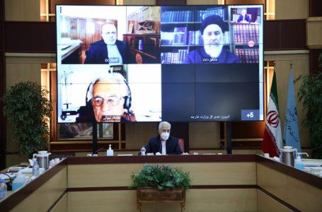 ظریف: باید ارتباطات فرهنگی ایران را در منطقه گسترش دهیم