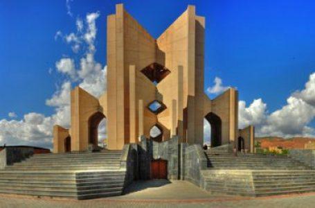تبریز؛ شهری نامآور در زبان و ادب فارسی
