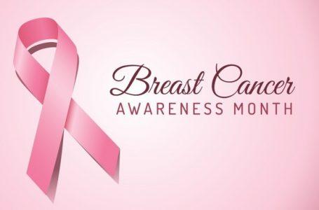 اکتبر؛ ماه جهانی آگاهی از سرطان پستان