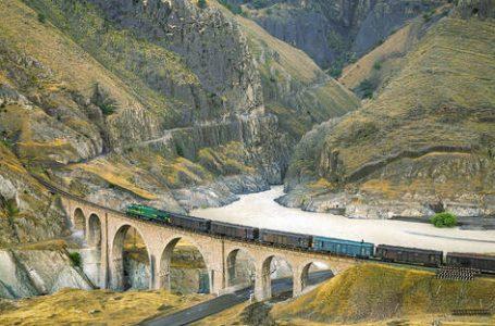 راه آهن سراسری ایران (۲۰۲۱)