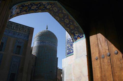 Unesco©Mohammad Tajik©